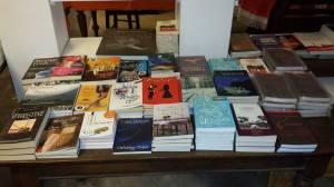barefoot ph books