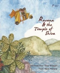 - Ravana- and- the- Temple- of- Shiva