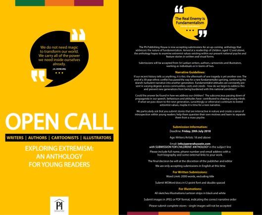 Open Call - FINAL