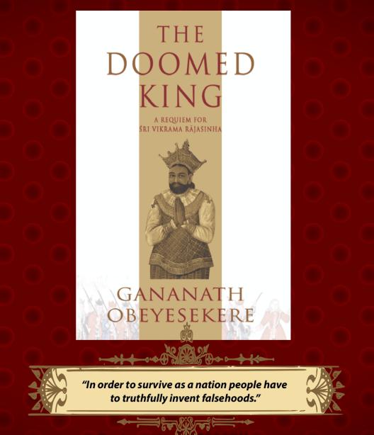 Doomed king