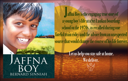Jaffna Boy